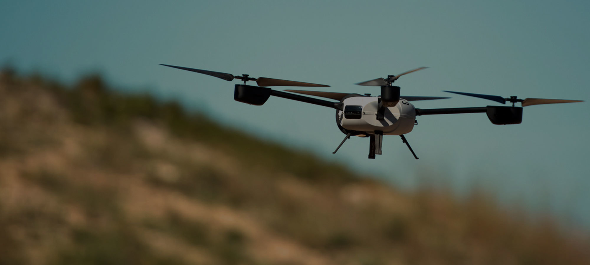 Drones: a New Tool for Ranching