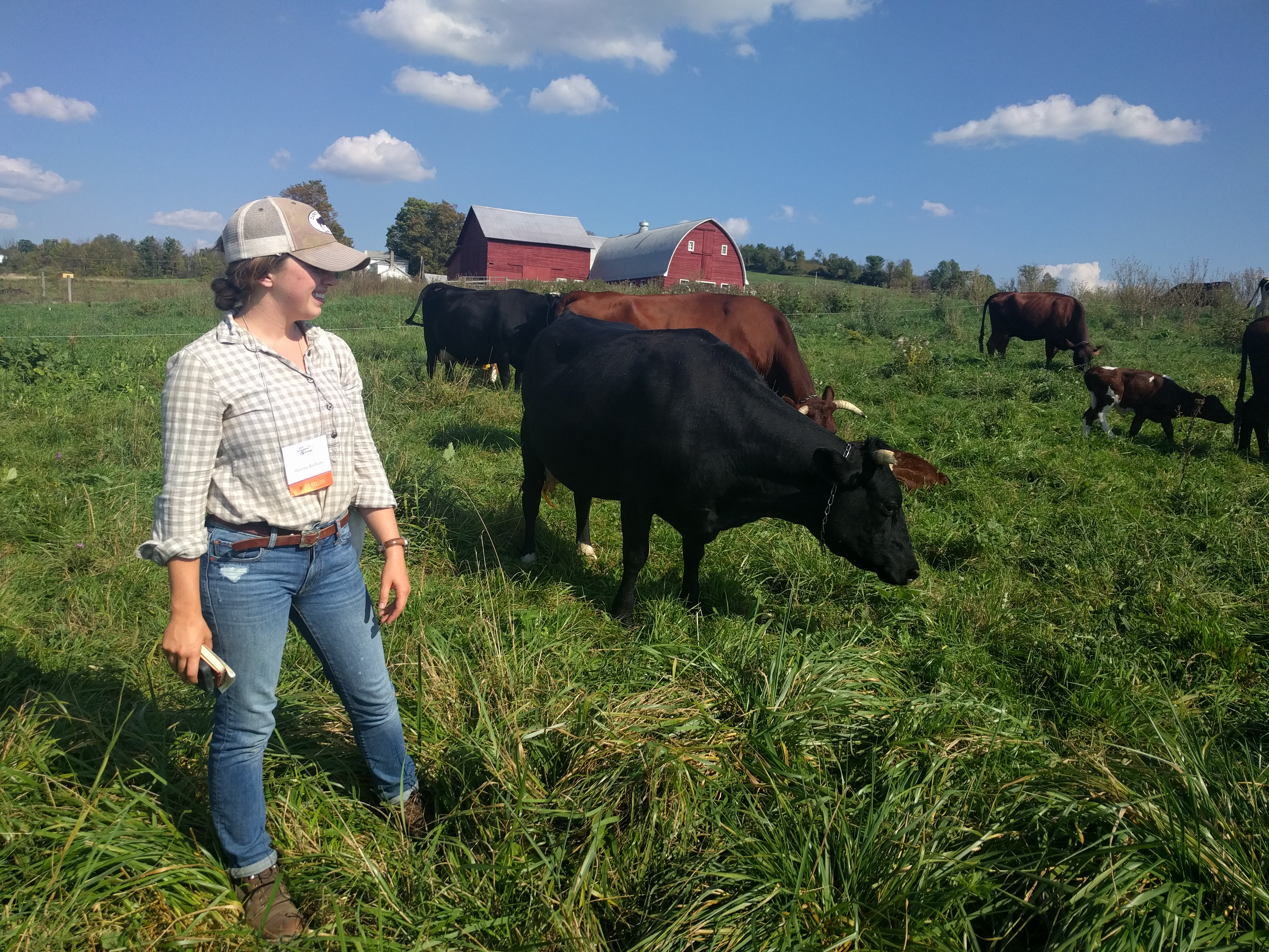 Become a Herd Fellow at The Grassfed Exchange!